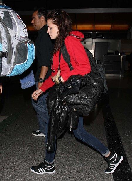 Kristen Stewart zmęczona popularnością (FOTO)