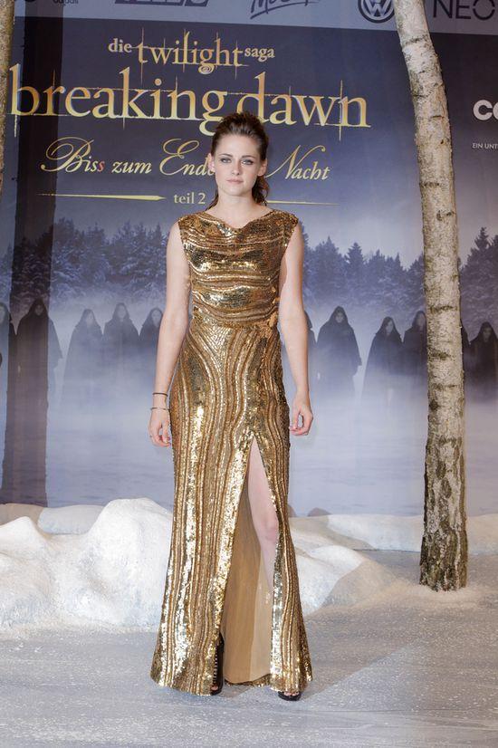 Kristen Stewart wystąpi w kolejnej części Królewny Śnieżki i