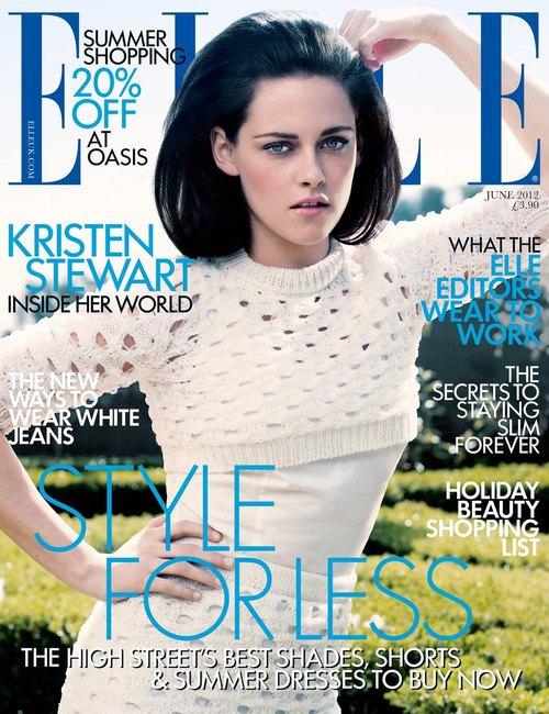 Co się stało ze zbuntowaną Kristen Stewart? (FOTO)