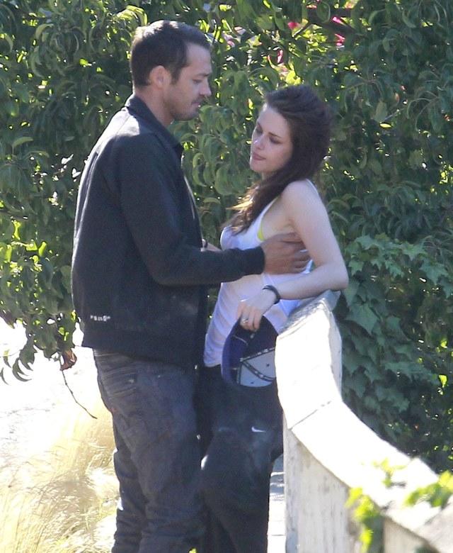 Jodie Foster: Zostawcie Kristen Stewart w spokoju!