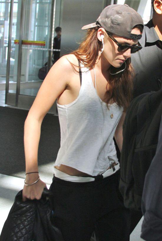 Kristen Stewart o Pattinsonie: Wszystko będzie dobrze!