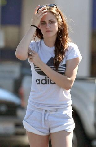 Przyjaciel Kristen Stewart: Ona nie spała z reżyserem!