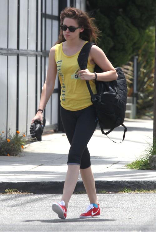 Kristen Stewart nie może zaznać spokoju