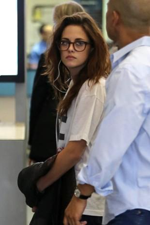 Kristen Stewart wyszła z ukrycia (FOTO)