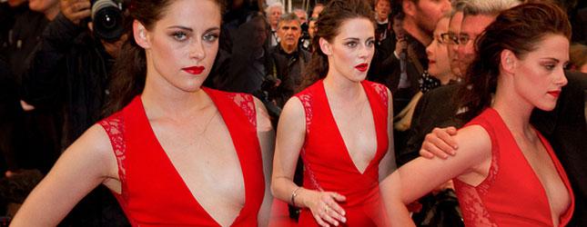 Kristen Stewart Cannes 2012
