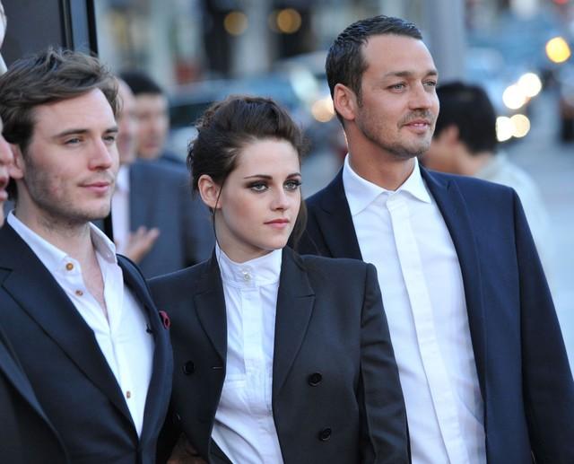 �ona zdradzonego re�ysera: Kristen Stewart ma w sobie co� pa