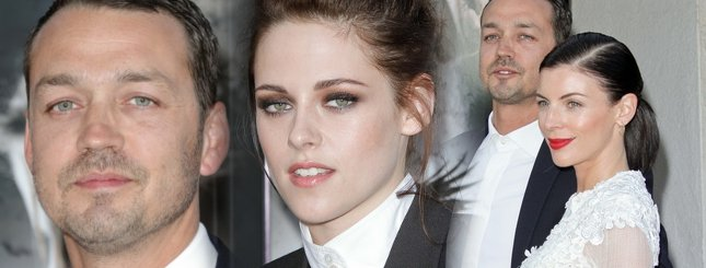Kristen Stewart ma romans z żonatym reżyserem!