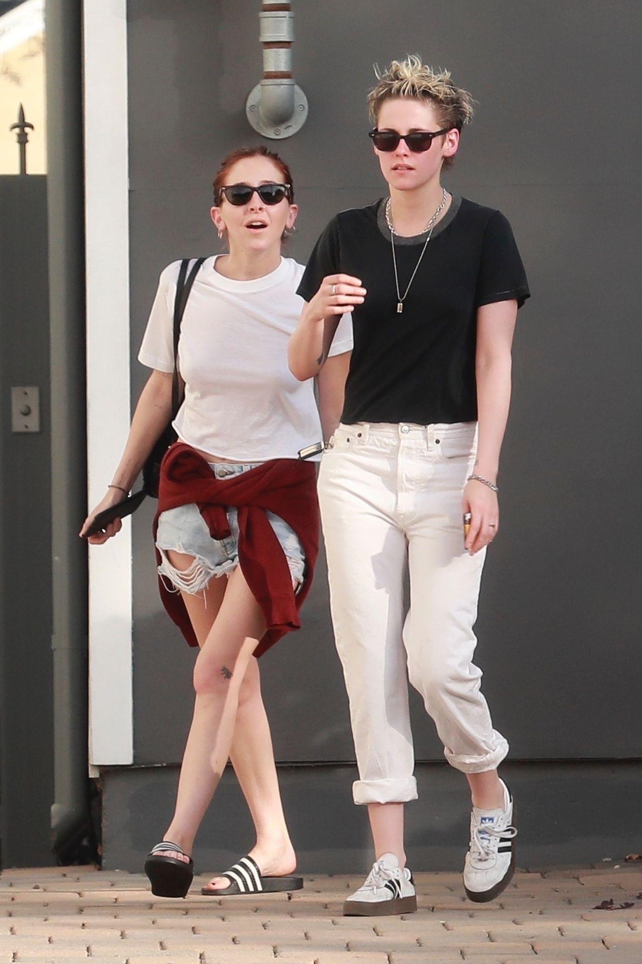 Kristen Stewart ma nową dziewczynę - rozstała się z modelką Stellą Maxwell