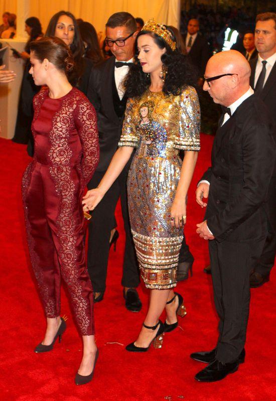 Najlepiej ubrana kobieta 2013 roku na czerwnym dywanie
