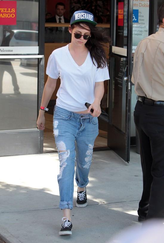 Kim jest nowy chłopak Kristen Stewart?
