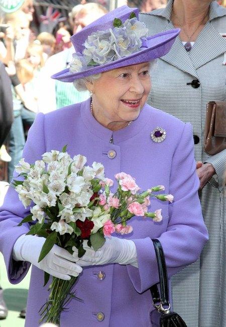 Szkoda że my nie mamy królowej? (FOTO)