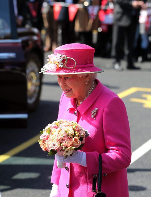 Zobaczcie, jak wyglądała królowa Elżbieta, gdy była dziewczynką (Twitter)