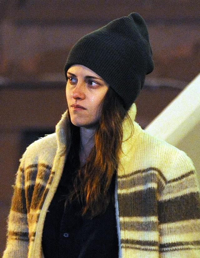 Robert Pattinson czuje się przez Kristen jak idiota