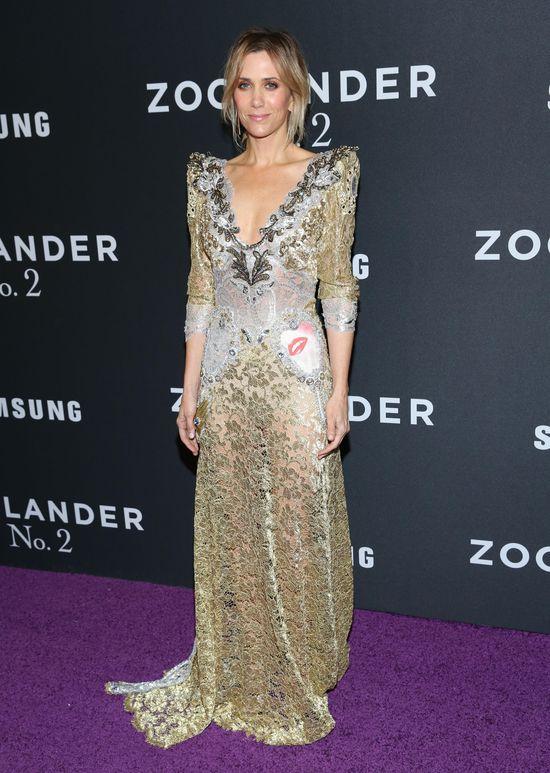 Plejada gwiazd na nowojorskiej premierze Zoolander 2 (FOTO)