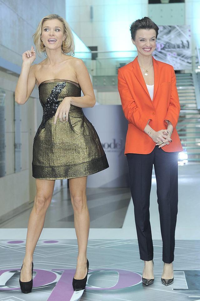 Krupa zarobi pół miliona złotych za udział w Top Model?