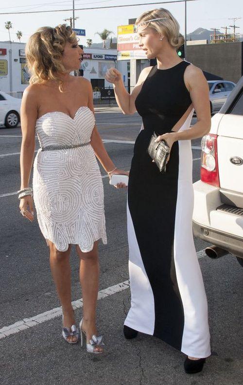 Krupa i Kazadi na charytatywnym evencie (FOTO)