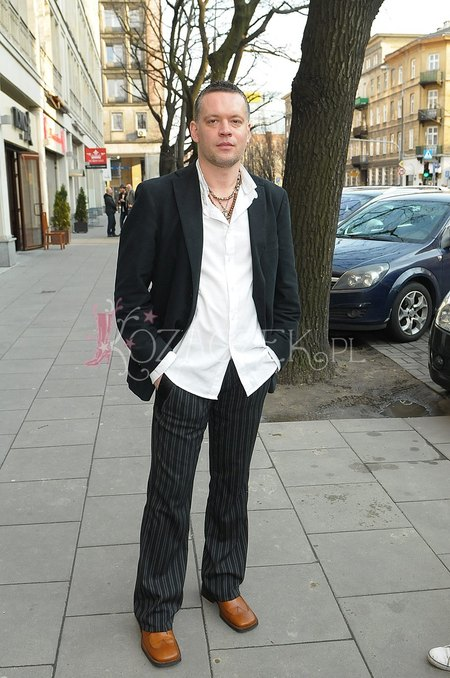 Pamiętacie Krzysztofa Antkowiaka? (FOTO)