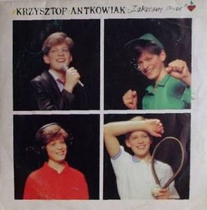 Pami�tacie Krzysztofa Antkowiaka? (FOTO)