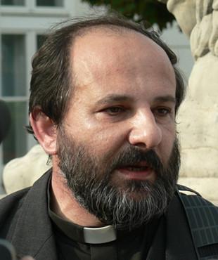 Ks Tadeusz Isakowicz Zaleski