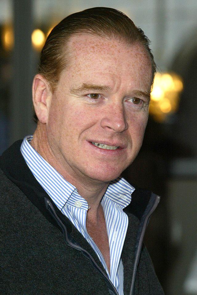 James Hewitt, były kochanek Diany jest ojcem Harry'ego ...