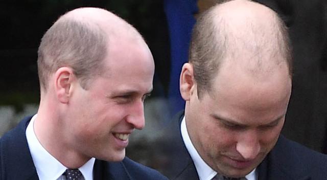 Książę William zgolił głowę prawie na łyso – WIEMY, co to oznacza