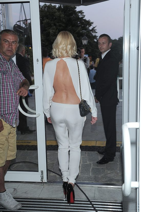 Kto się tak ubrał? (FOTO)
