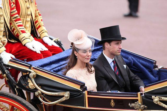 Kate Middleton wyszła już ze szpitala i pokazała dziecko!