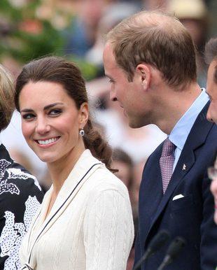 Księżna Kate JUŻ DZIŚ wychodzi ze szpitala!