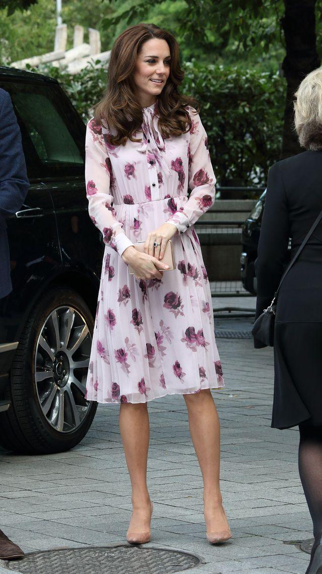 Kate Middleton zdradziła sekret, który jest bardzo ważny dla wielu kobiet