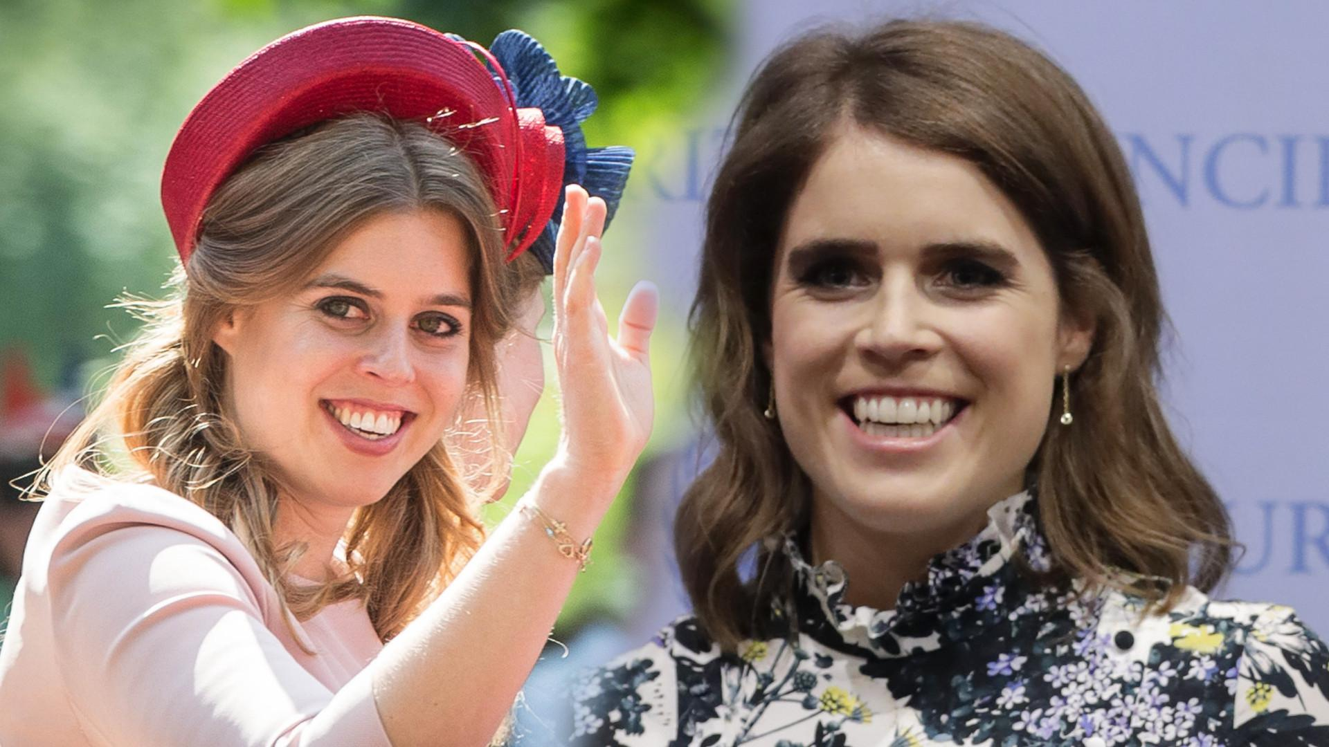 Ślubny tort księżniczki Eugenii będzie niezwykły!