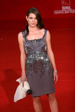 Księżniczka Charlotte Casiraghi została twarzą Gucci