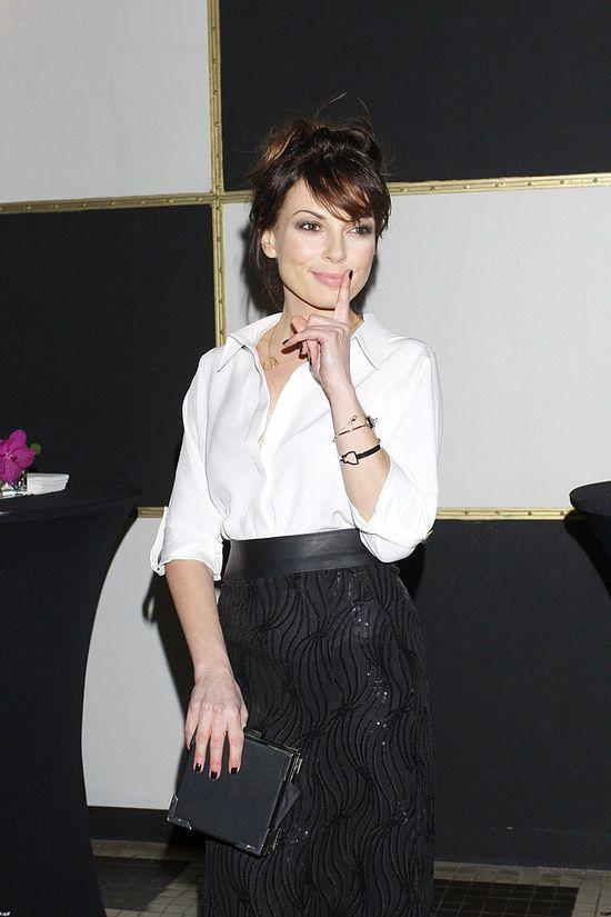 Marta Żmuda-Trzebiatowska kontra Katarzyna Glinka (FOTO)