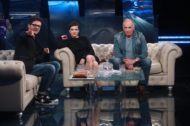 Karol Strasburger i Aleksandra Hamka�o dzi� u Kuby Wojew�dzkiego