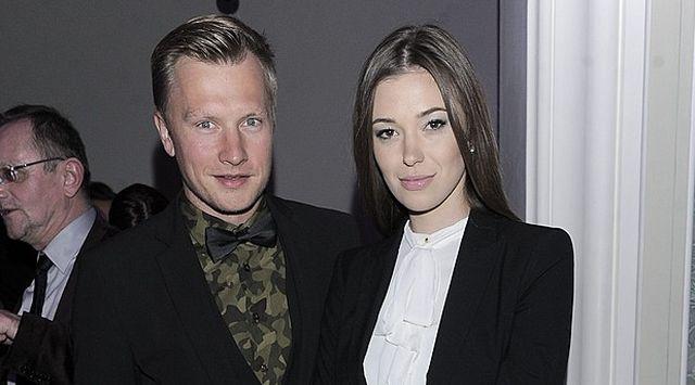 Kuba Wesołowski zaręczył się? (FOTO)