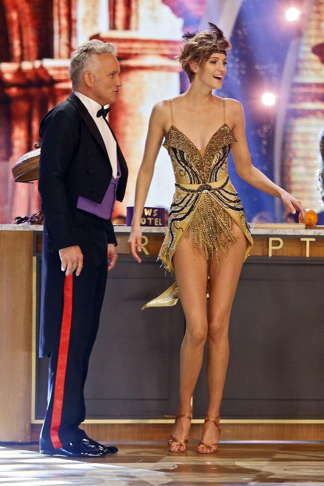 Kaczoruk rozstała się z Wojewódzkim przez Taniec z gwiazdami?