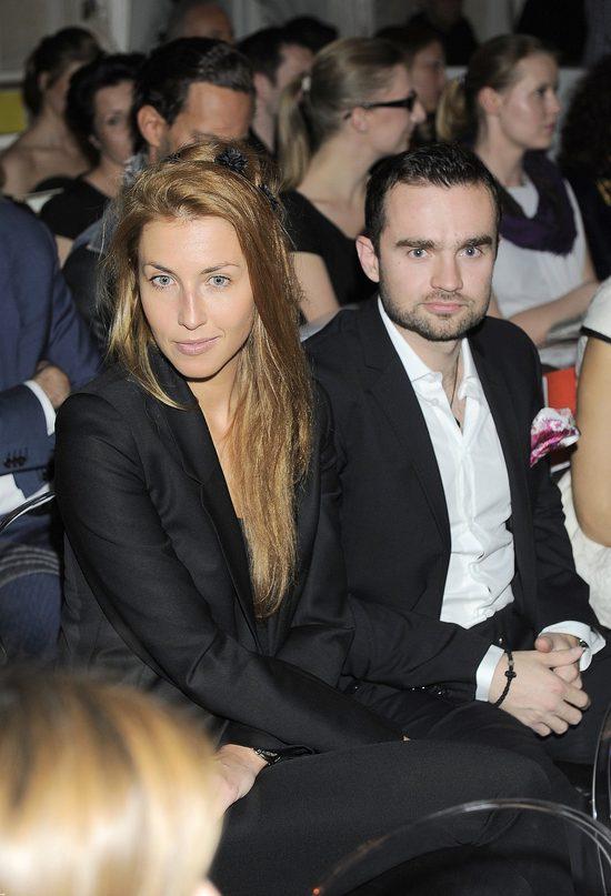 Dominika Kulczyk i Sebastian Kulczyk na razie najbogatszymi
