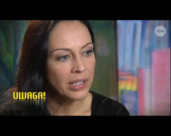 Maria Rotkiel - Angelina Jolie polskiej psychologii (FOTO)