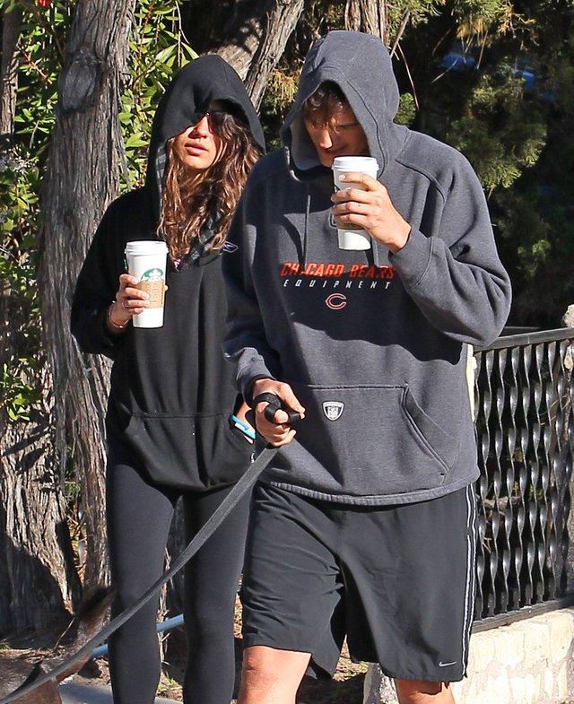 Kunis i Kutcher mają dość plotek na temat swego wyglądu