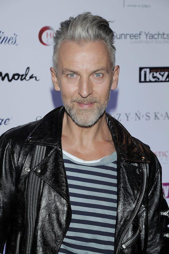 Robert Kupisz w jury Tańca z gwiazdami - to nie przypadek