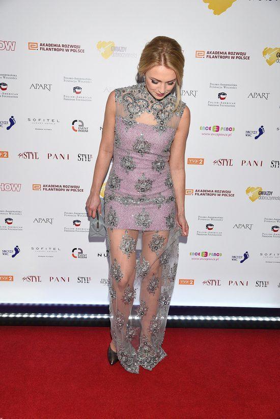 Ta polska gwiazda ma coś z Beyonce? (FOTO)