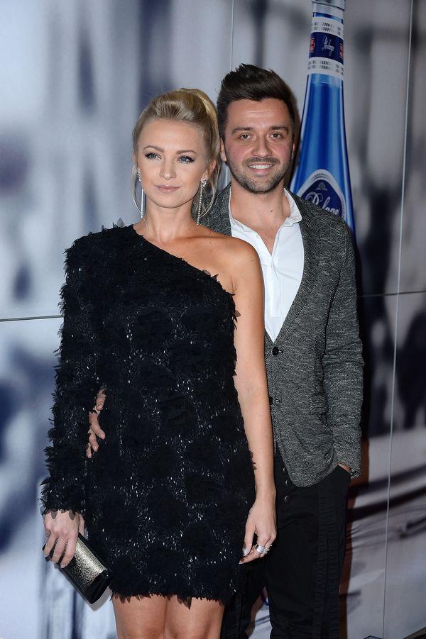 Mąż Barbary Kurdej-Szatan wygląda jak Luis Fonsi (Instagram)