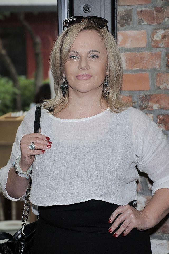 Kurowska broni Rubik: To nie ona promuje anoreksję! [VIDEO]