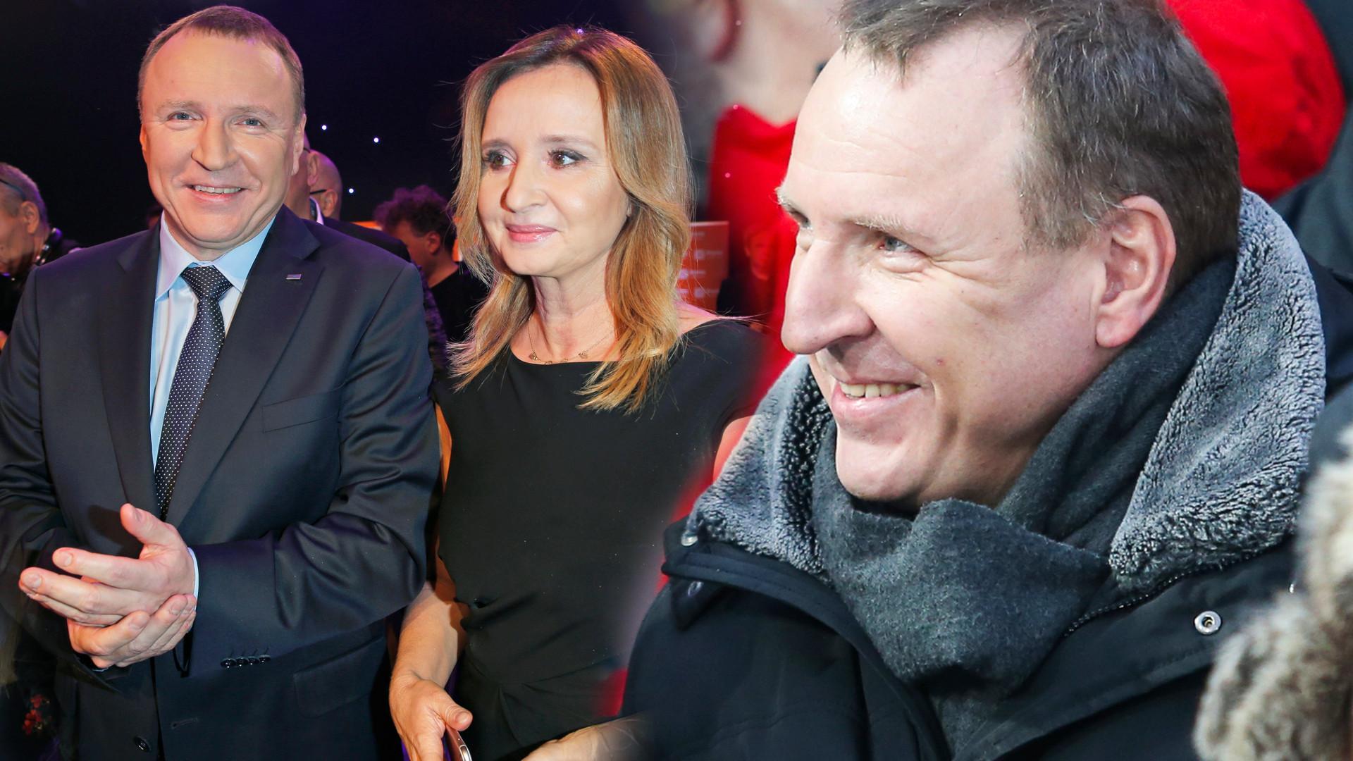 Jacek Kurski o swoim ŚLUBIE: Nie będzie huczny