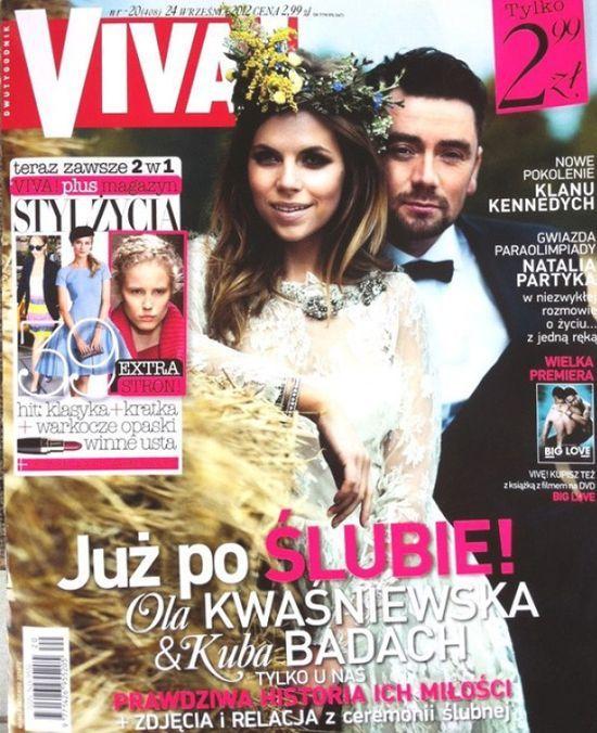 Anna Czartoryska i Michał Niemczycki zaręczyli się
