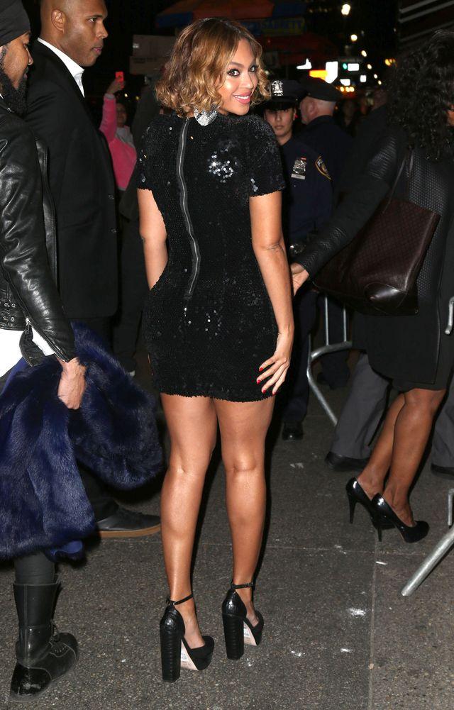Kwiatkowski o spotkaniu z Beyonce: Oszaleję [VIDEO]