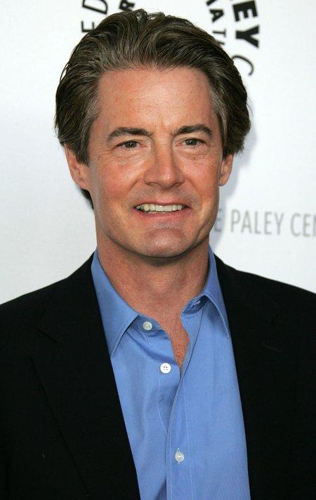 Ulubiony aktor Lyncha wyra�nie si� postarza� (FOTO)