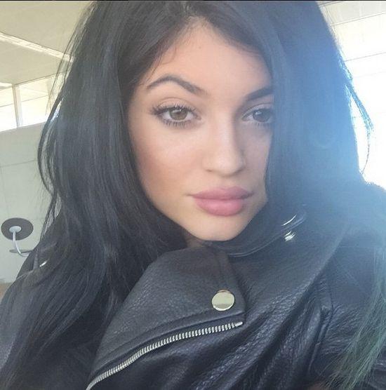 Kris Jenner komentuje związek Kylie z Tygą