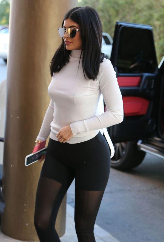 Tak wygląda koniec związku Tygi i Kylie Jenner (FOTO)