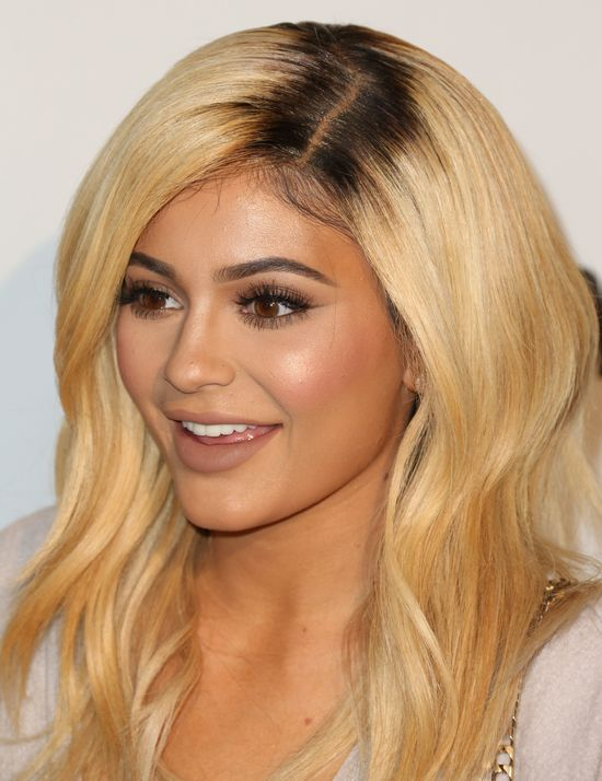 Każdy chciałby tyć tak, jak Kylie Jenner! (FOTO)