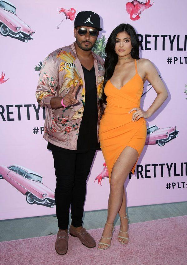 Kto mia� na imprezie tak� sam� sukienk� jak Kylie Jenner? (FOTO)